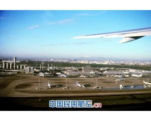 东京羽田机场航站楼
