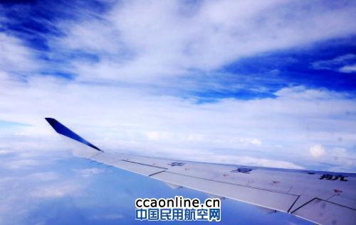 华夏航空大连-通辽-锡林浩特航线首航侧记