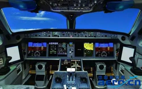 电子飞行包是下一代驾驶舱的重要组成