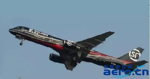 顺丰再添3架波音737 实现首单跨境飞机租赁