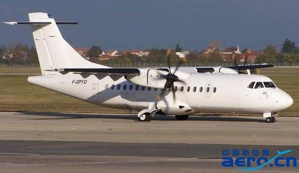 印尼一载有54人atr42飞机起飞30分钟后失联