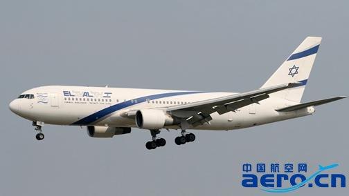 5架波音787梦想客机