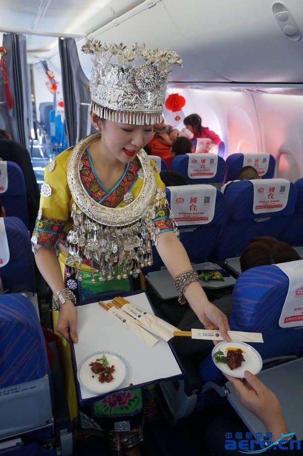 深圳航空飞机上的音乐