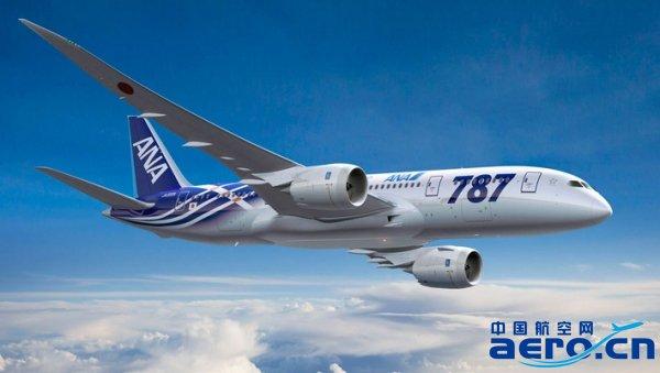 全日空:因飞机引擎问题将取消逾300个航班