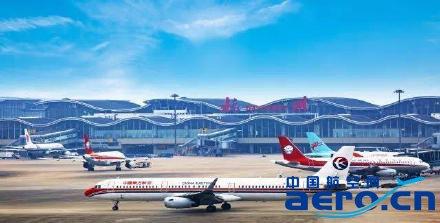 萧山国际机场春节客流创新高